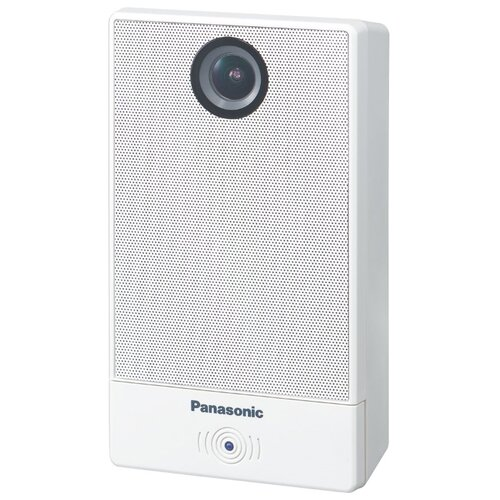 Домофон (переговорное устройство) Panasonic KX-NTV150NE серый (дверная станция)