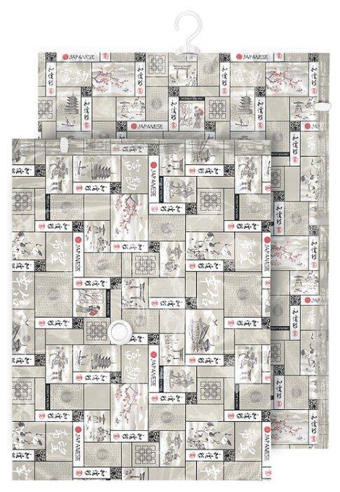 Набор вакуумных пакетов Valiant Japanese white