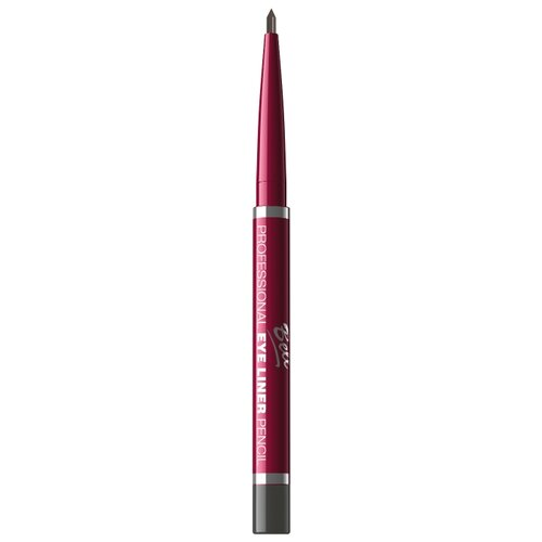 Bell Контурный автоматический карандаш для глаз Professional Eye Liner Pencil, оттенок 8 bell карандаш для глаз водостойкий secretale eye pencil 2 тона карандаш для глаз водостойкий secretale eye pencil 2 тона 1 шт тон 01