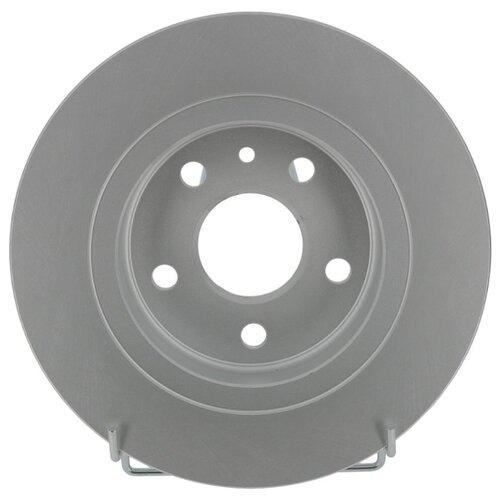 цена на Тормозной диск задний Ferodo DDF1872C 268x12 для Opel, Chevrolet