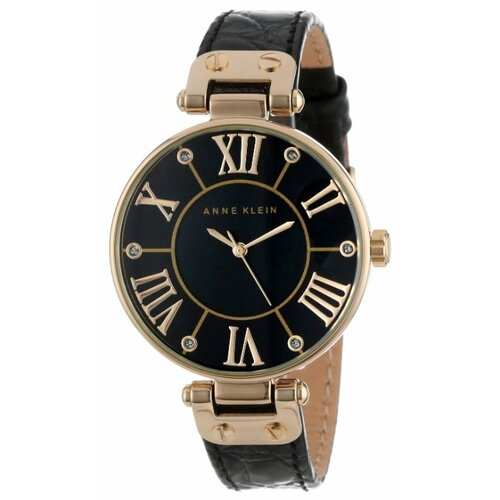 Наручные часы ANNE KLEIN 1396BMBK anne klein 1446 rgrg