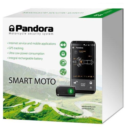 Pandora DX 47 Smart Moto