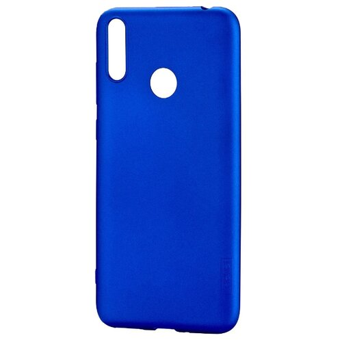 Чехол X-LEVEL Guardian для Huawei Honor 8C синий