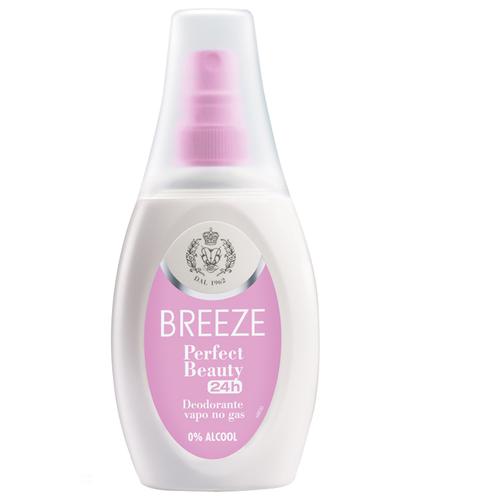 Дезодорант спрей Breeze Perfect Beauty, 75 мл