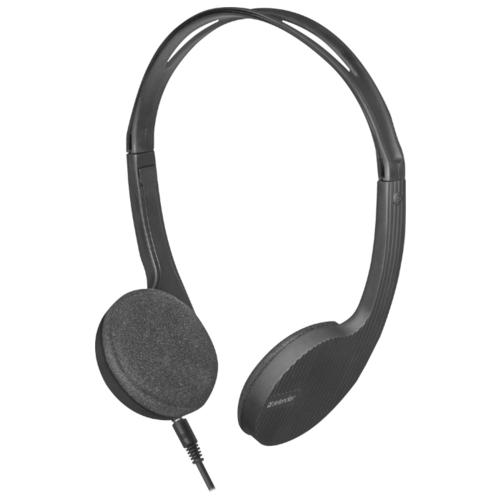Наушники Defender Accord 150 черныйНаушники и Bluetooth-гарнитуры<br>