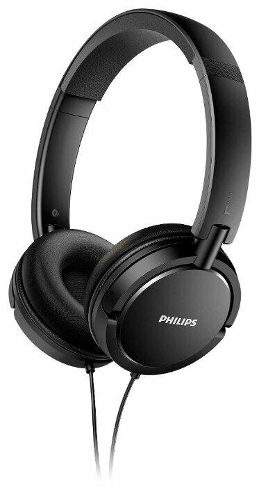 Наушники Philips SHL5000