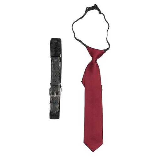 Ремень Stilmark черный/красный ремень stilmark 1732436