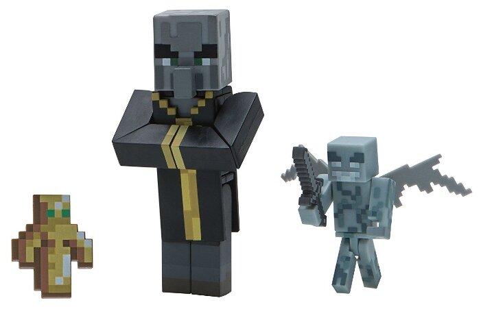 Игровой набор Jazwares Minecraft Вызыватель 16495