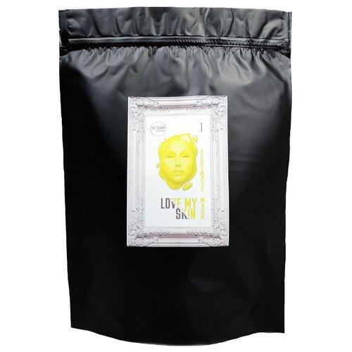 YOKO cosmetics Альгинатная маска Осветляющая отбеленная кожа с витамином С, 700 г