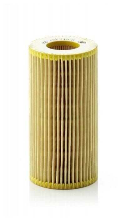 Фильтрующий элемент MANNFILTER HU719/8X