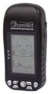 Навигатор JJ-Connect NAVIGATOR MAPVIEW 400