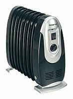 Масляный радиатор Polaris PRE O 0709
