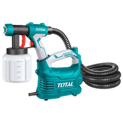 Сетевой краскопульт Total TT5006