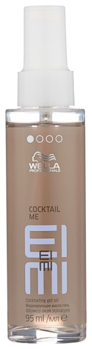 Wella Professionals EIMI Масло-гель моделирующее Cocktail me