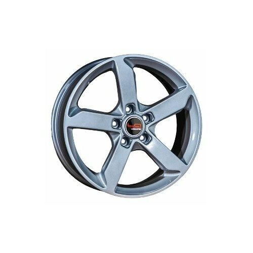 Фото - Колесный диск LegeArtis VW99 6.5x16/5x112 D57.1 ET33 Silver колесный диск legeartis a71 6 5x16 5x112 d57 1 et33 gm