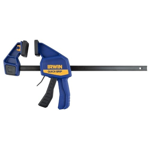 Струбцина Irwin Quick Grip T512QCEL7 струбцина irwin t bar 48 1200мм