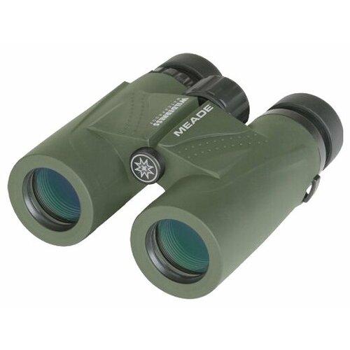 Купить Бинокль Meade Wilderness 8x32 зеленый