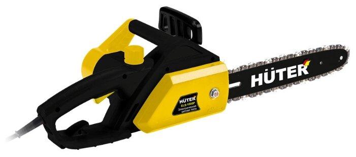 Цепная электрическая пила Huter ELS-1500P