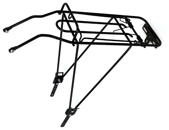 Задний багажник на велосипед Mount BY