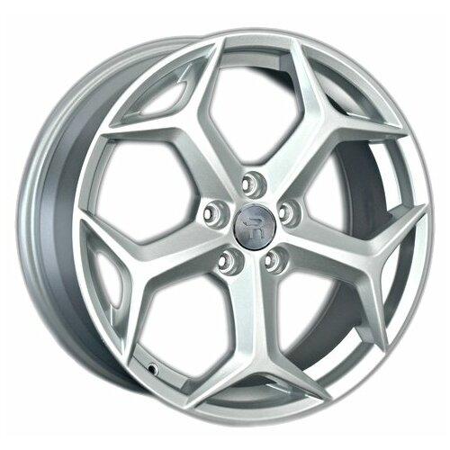 Фото - Колесный диск Replay FD74 7х17/5х108 D63.3 ET50, S колесный диск replay fd49 7х17 5х108 d63 3 et52 5 s