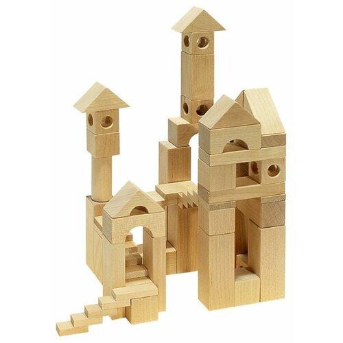 Кубики Теремок (Пелси) Сказочные замки И612, Детские кубики  - купить со скидкой