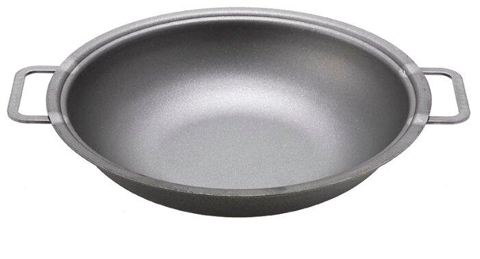 Сковорода Muurikka 1040196 43 см, 9 л