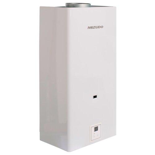 Проточный газовый водонагреватель Mizudo ВПГ-2-11 ЭМ