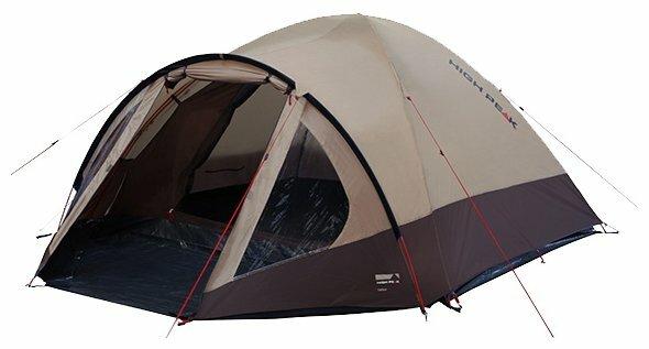 Палатка High Peak Talos 3