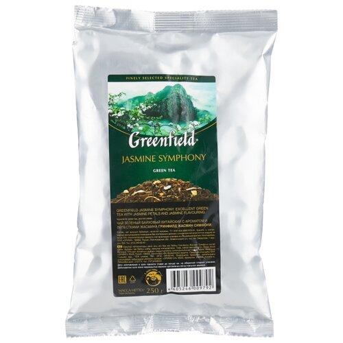 Чай зеленый Greenfield Jasmine Symphony, 250 г