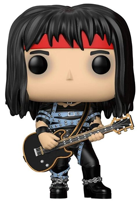 Фигурка Funko POP! Rocks: Mötley Crüe - Мик Марс 30211
