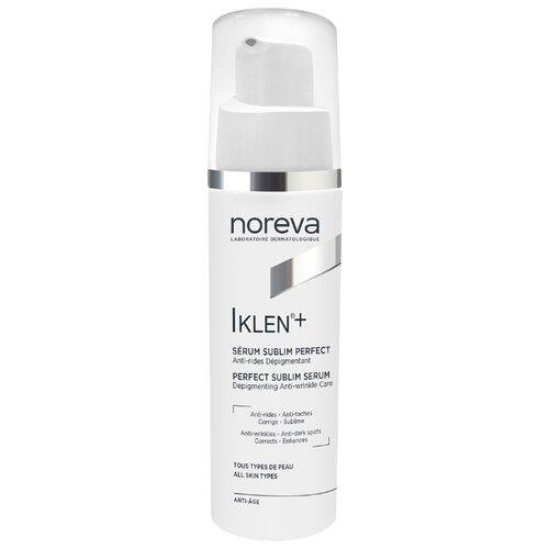Сыворотка Noreva Iklen+ Perfect Sublim Serum интенсивная корректирующая, 30 мл