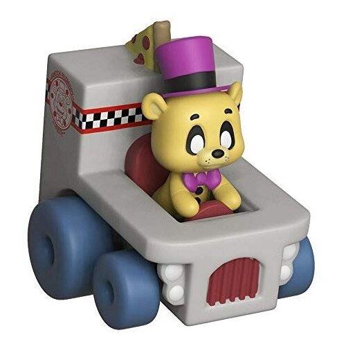 Купить Фигурка Funko Funko Racers: FNAF - Golden Freddy 31365, Игровые наборы и фигурки