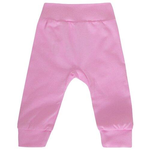 Купить Брюки KotMarKot 75105 размер 62, розовый, Брюки и шорты