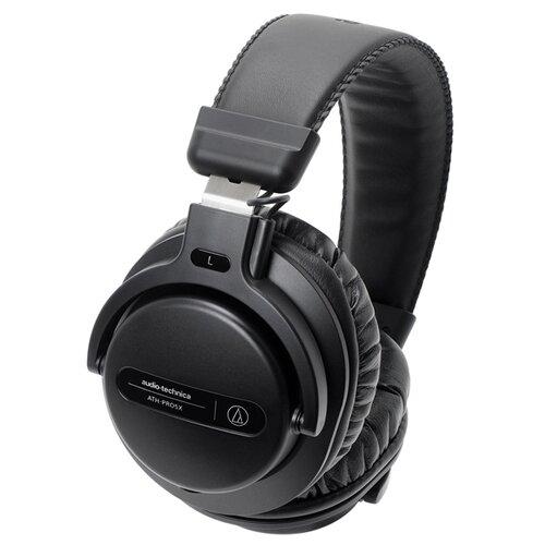 Наушники Audio-Technica ATH-PRO5X black