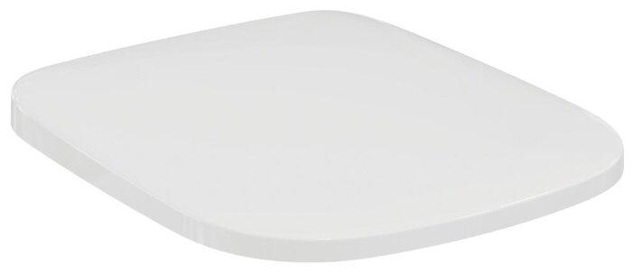 Крышка-сиденье для унитаза Ideal STANDARD Esedra T3181