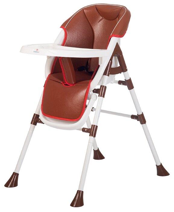 Растущий стульчик Babyhit Pancake