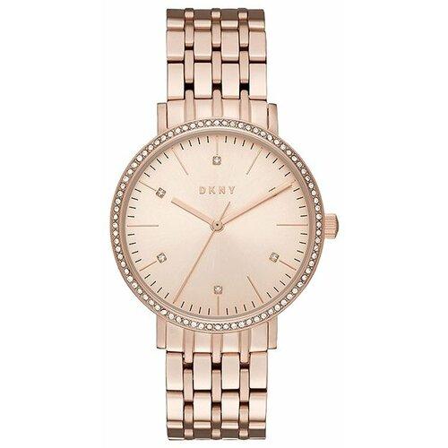 Наручные часы DKNY NY2608 dkny часы dkny ny2275 коллекция soho