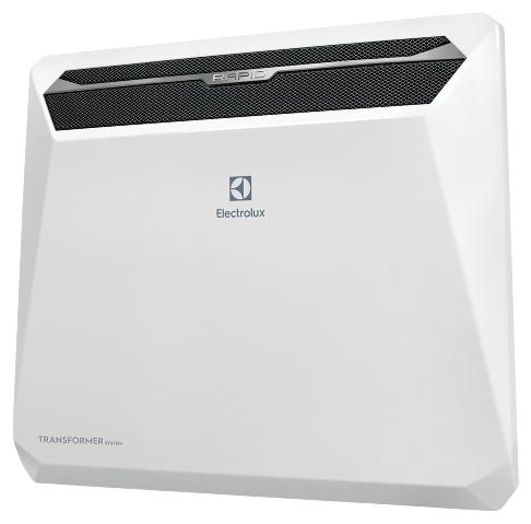 Конвектор Electrolux ECH/R-1500 T белый