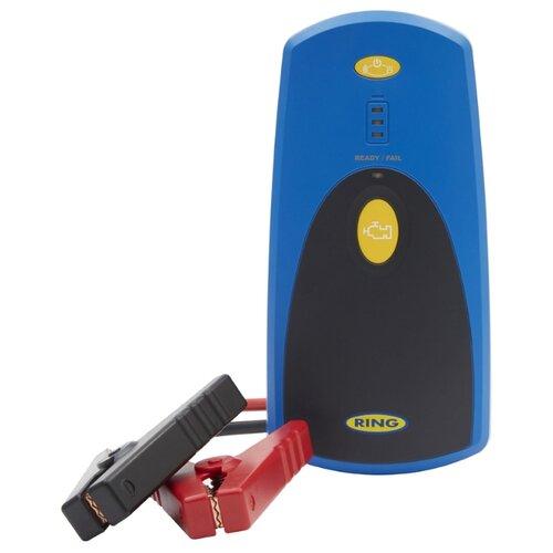 Пусковое устройство RING Automotive REPP900 синий/черныйЗарядные устройства для аккумуляторов<br>