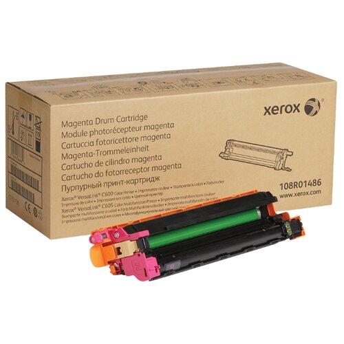 Фото - Фотобарабан Xerox 108R01486 фотобарабан xerox 108r00777