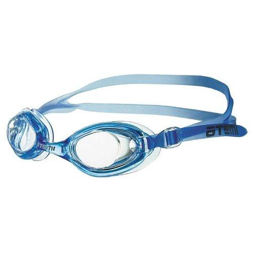Очки для плавания ATEMI n7201 синий