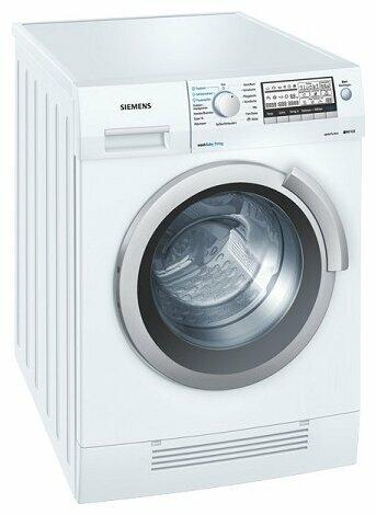 Стиральная машина Siemens WD 14H540