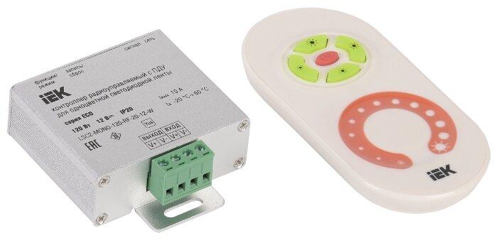 Контроллер для светодиодов IEK LSC2-MONO-120-RF-20-12-W