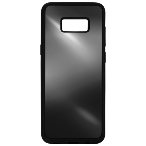 Чехол Akami Mirror для Samsung Galaxy S8 Plus черный