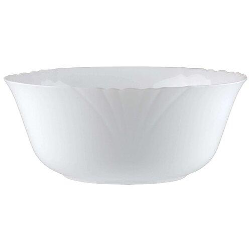 Luminarc Салатник Cadix 24 см белый