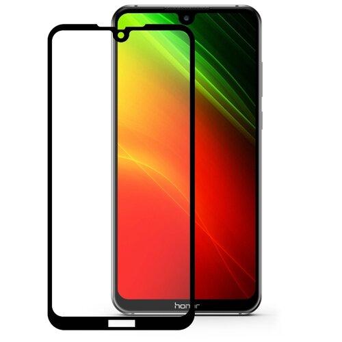 Купить Защитное стекло Mobius 3D Full Cover Premium Tempered Glass для Huawei Honor 8X Max черный