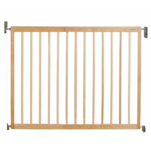 барьеры и ворота munchkin барьеры ворота easy close mck ext metal расширяющиеся Munchkin Ворота безопасности 63.5-106 см 11450 дерево
