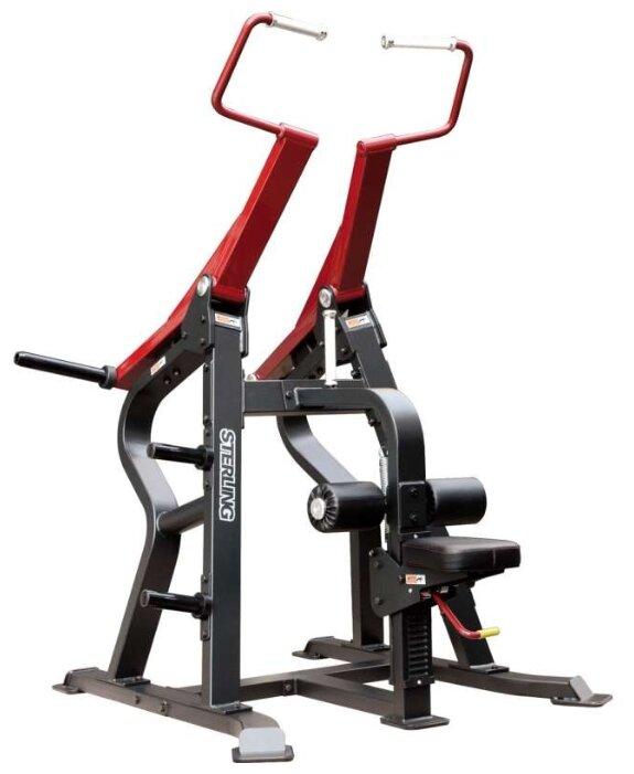 Тренажер со свободными весами AeroFit Sterling SL7002