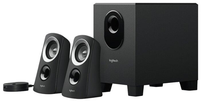 Компьютерная акустика Logitech Z 313