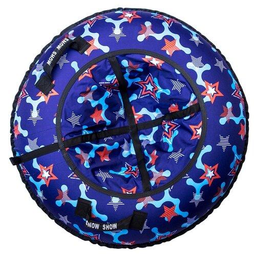 Фото - Тюбинг RT Snow Star 105 см blue тюбинг rt snow star 105 см